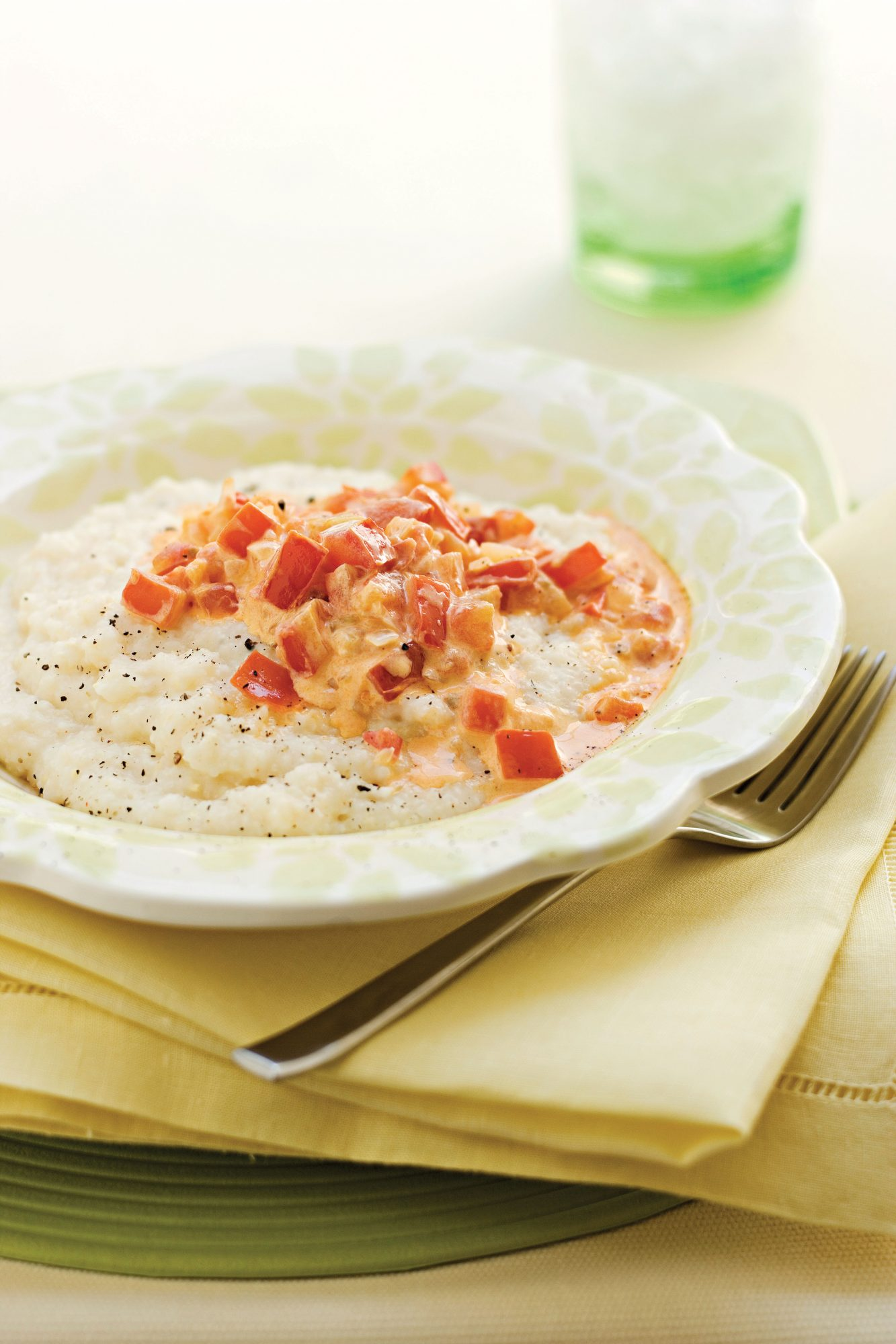 Grits and Tomato Gravy Recipes