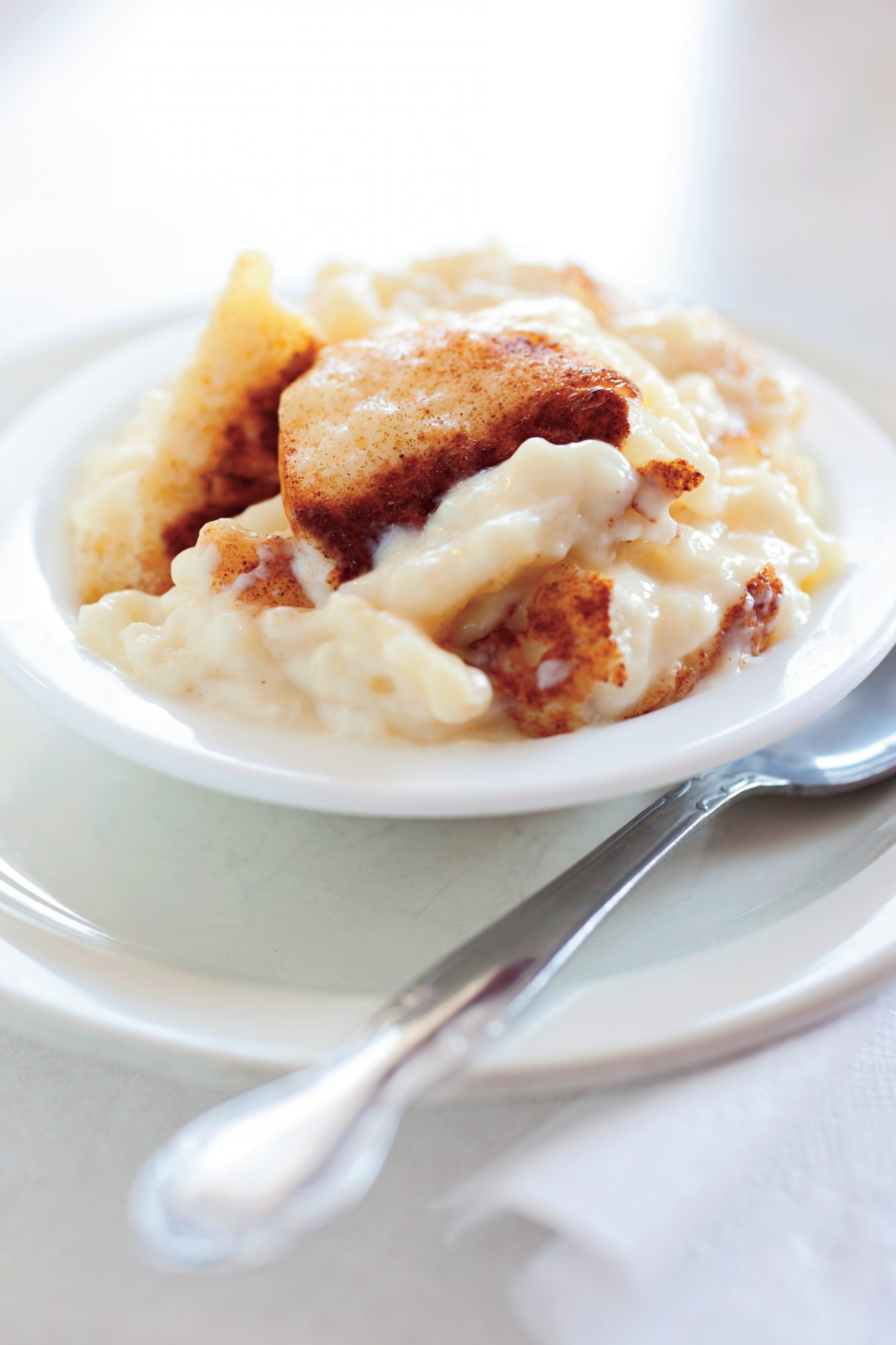 Bel-Loc Rice Pudding