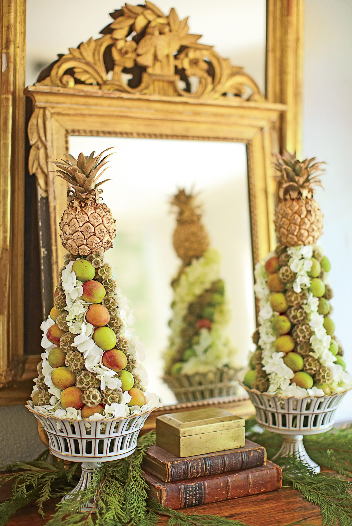 Welcome Guests in Memorable Southern Style