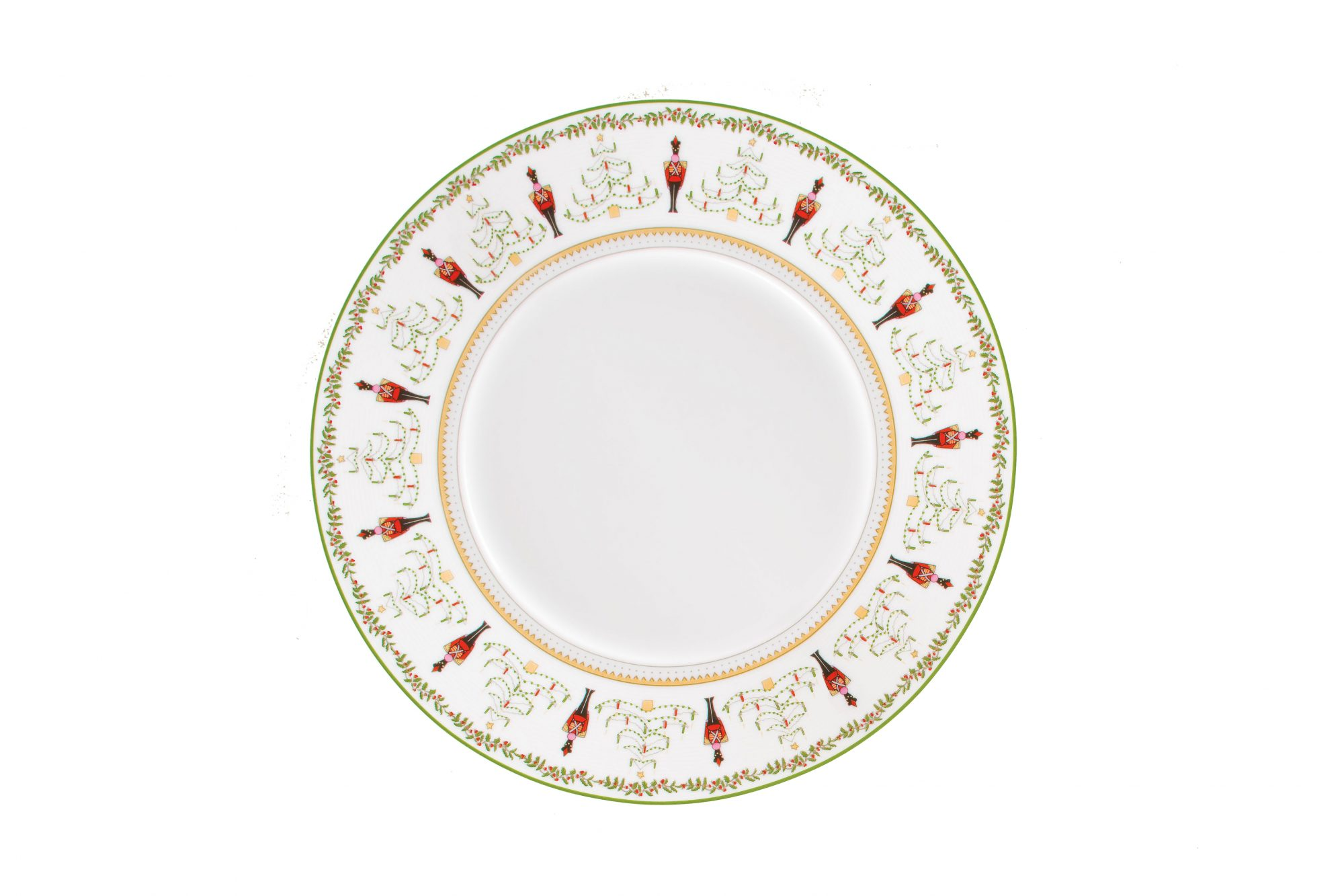 Grenadiers Christmas China