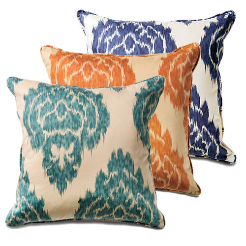 Moroccan Palace Pillow