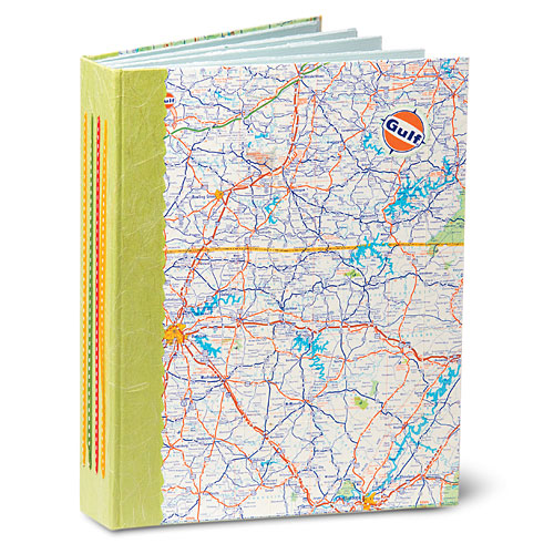 Christmas Gift Ideas: Scrapbooks