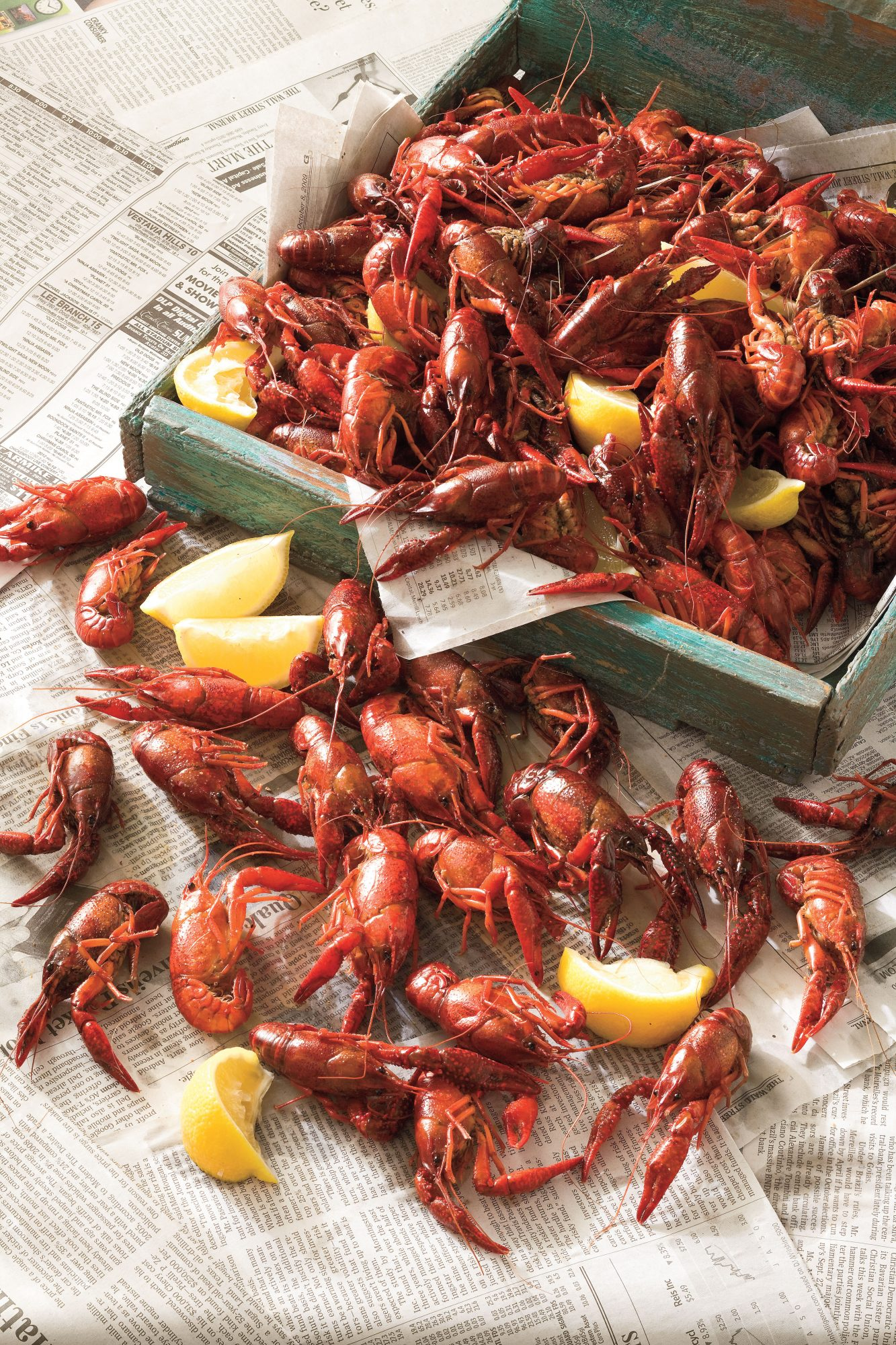 How To Eat Boiled Crawfish: 5-Star Recipes