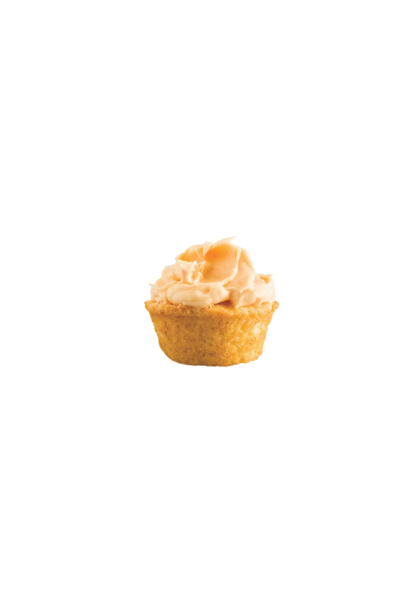 Cupcake Recipes: Fresh Citrus Cupcakes