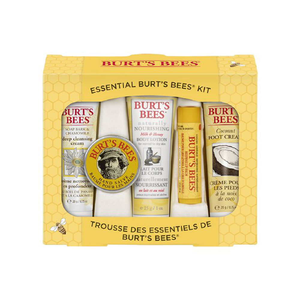 Mother's Day Burts Bees Image