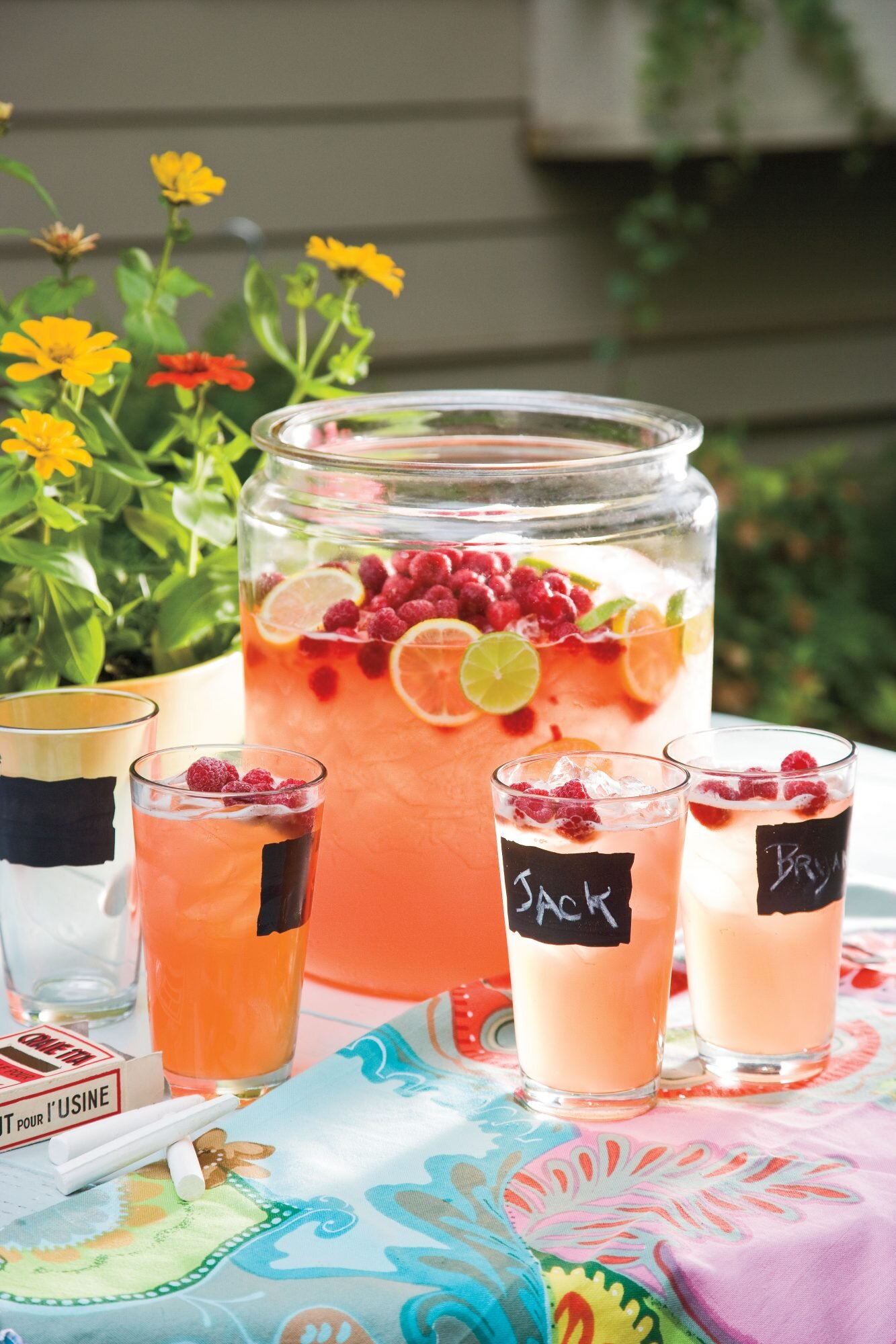 Wedding Bridal Shower Ideas Food Recipes Decorations And More Entertaining Tips Southern Living