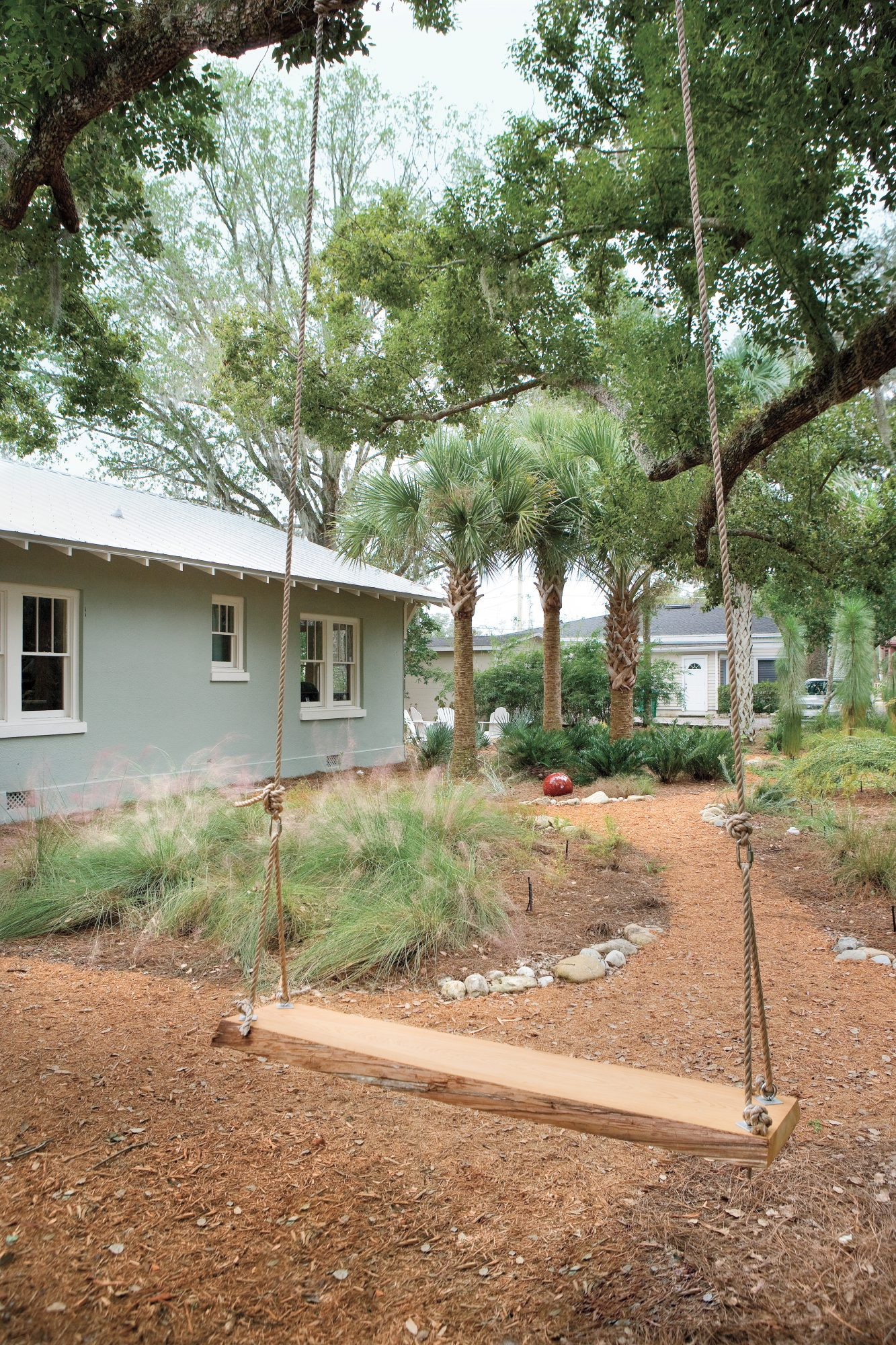 Ways to Save Water in Your Yard: Good-bye toLawn Care