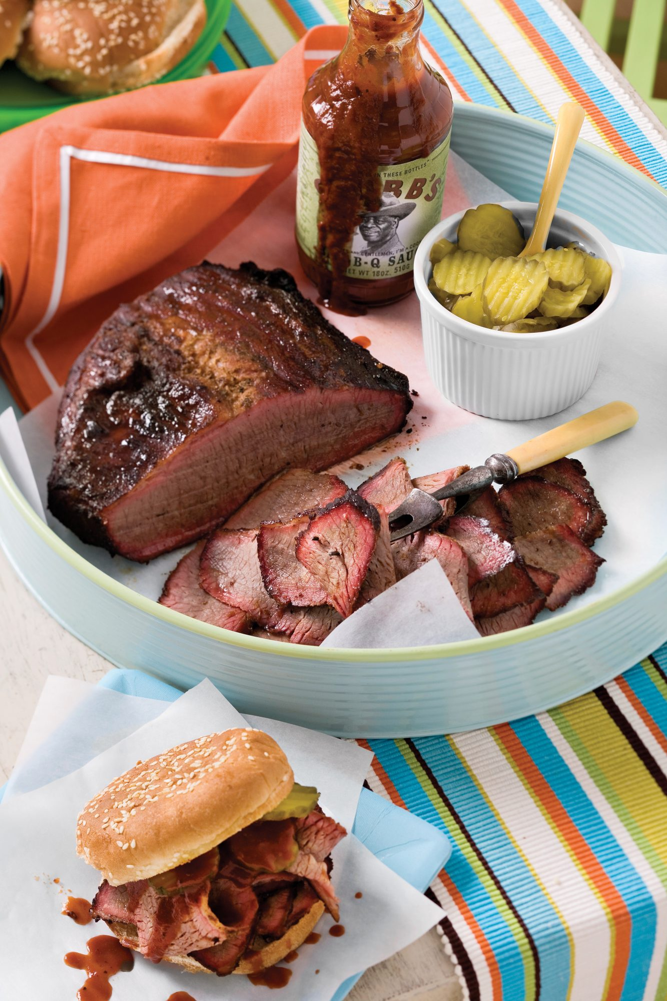 Smoked Brisket Recipes