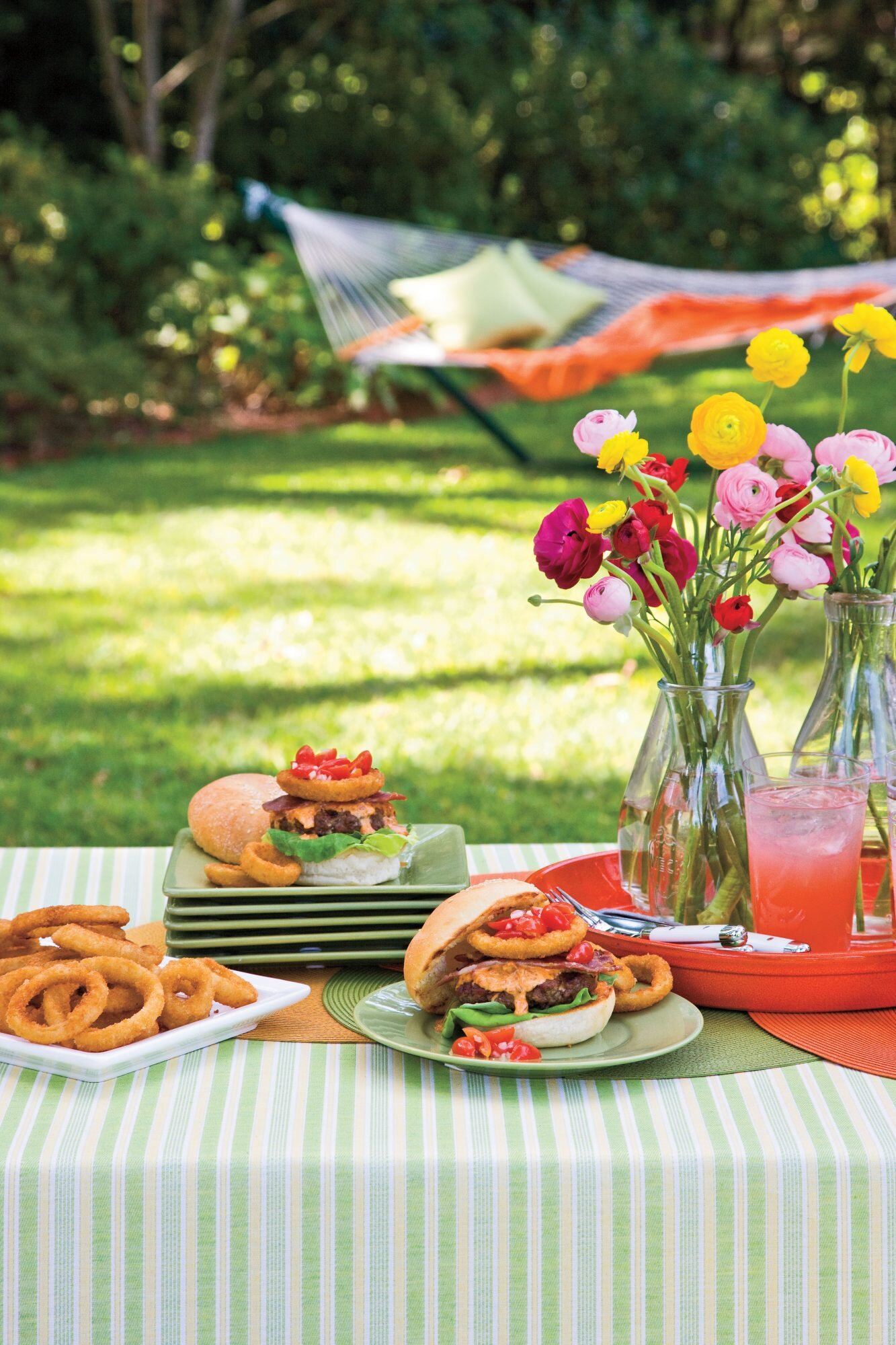 Tailgating Recipes For The Grill