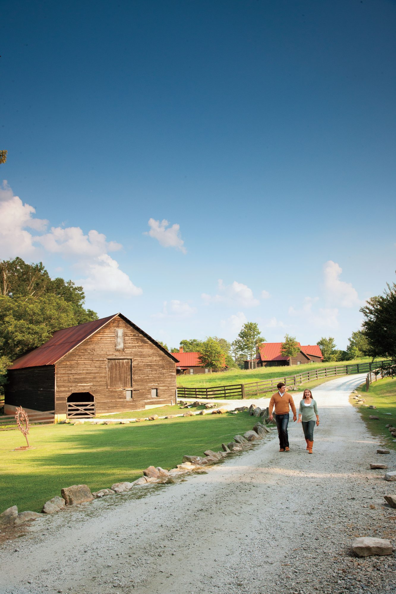 Find a Farm Stay Near You