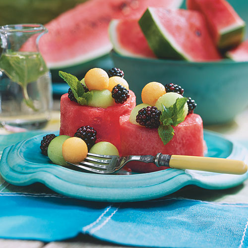 Water Melon Recipe: Step 4