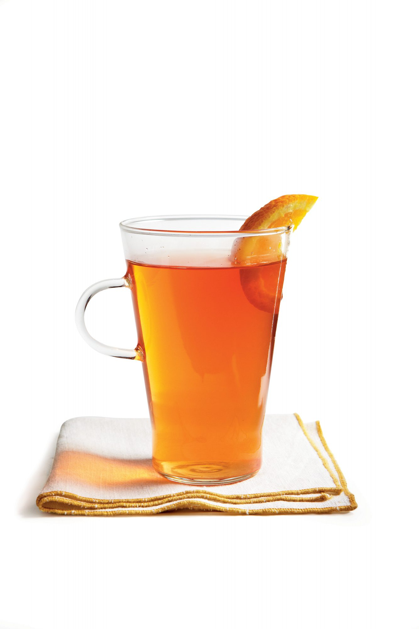 Orange Spiced Tea Recipe