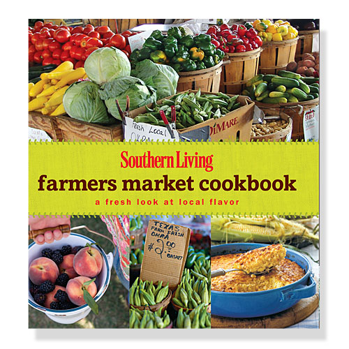 Summer Farmers' Market Recipes