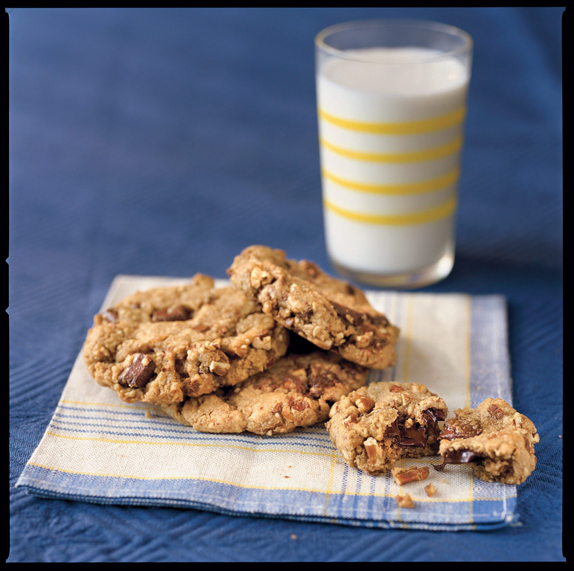Best Cookies Recipes: Ultimate Chocolate Chip Cookies Recipes