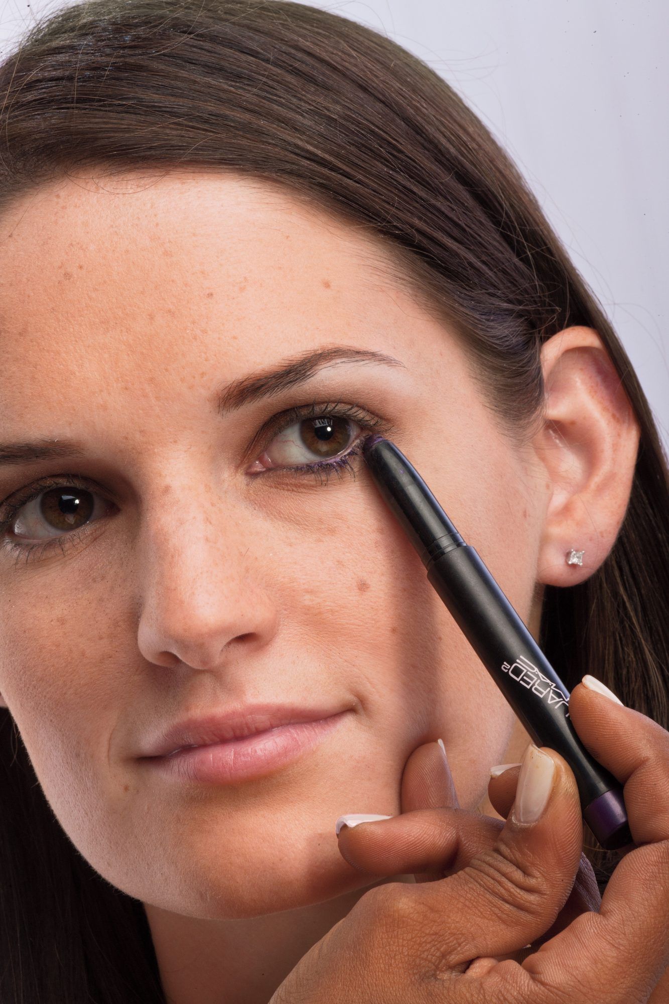 Smoky Eye Makeup Tips: Step 3