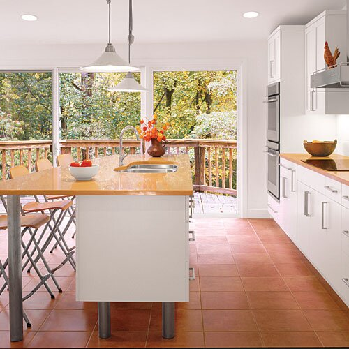 All-Time Favorite White Kitchens | Southern Living