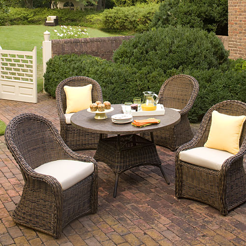 outdoor furniture collection slideshow image 5