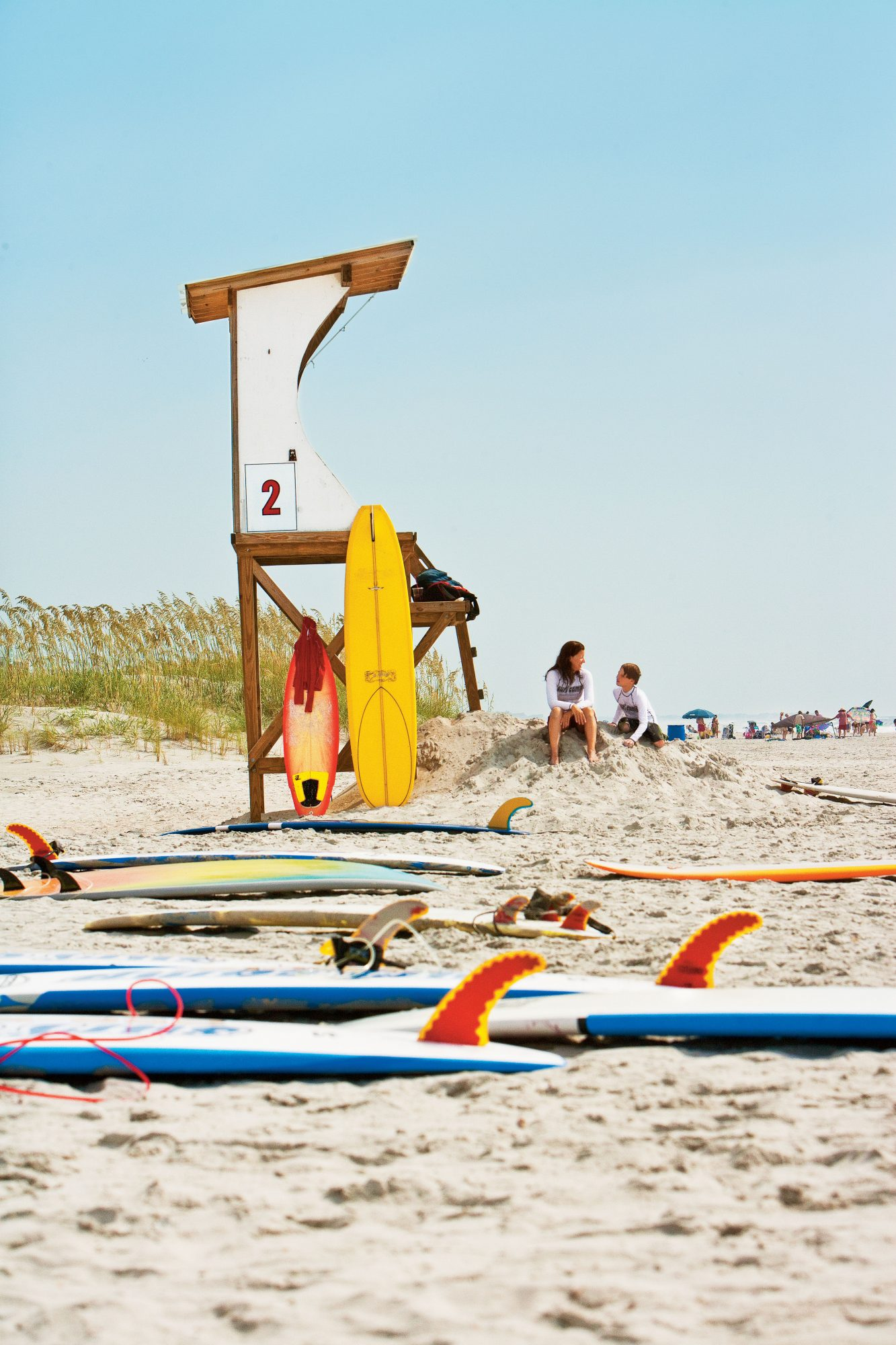 Honeymoon Destination: Wrightsville Beach, North Carolina