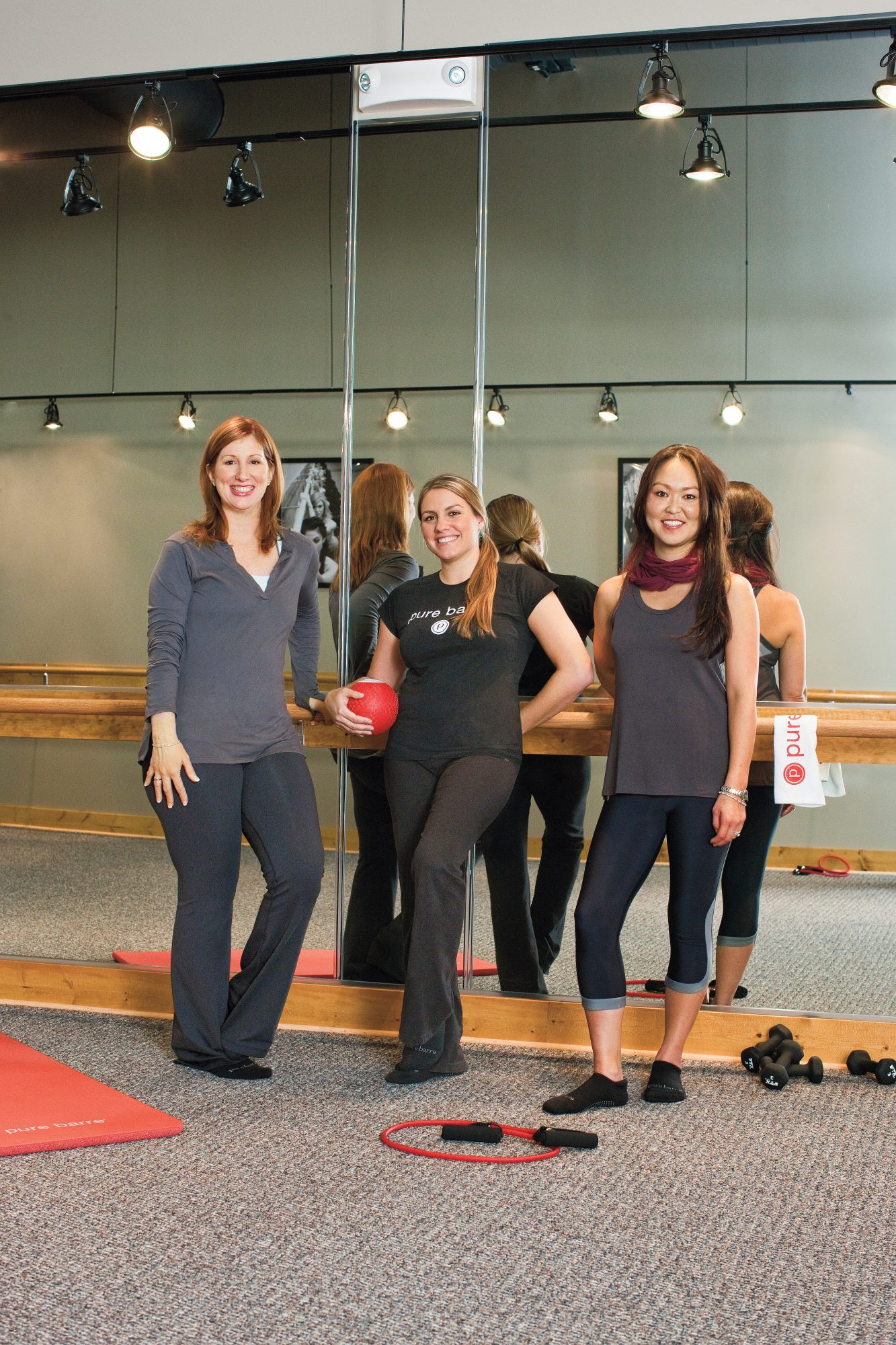 Pure Barre Fitness