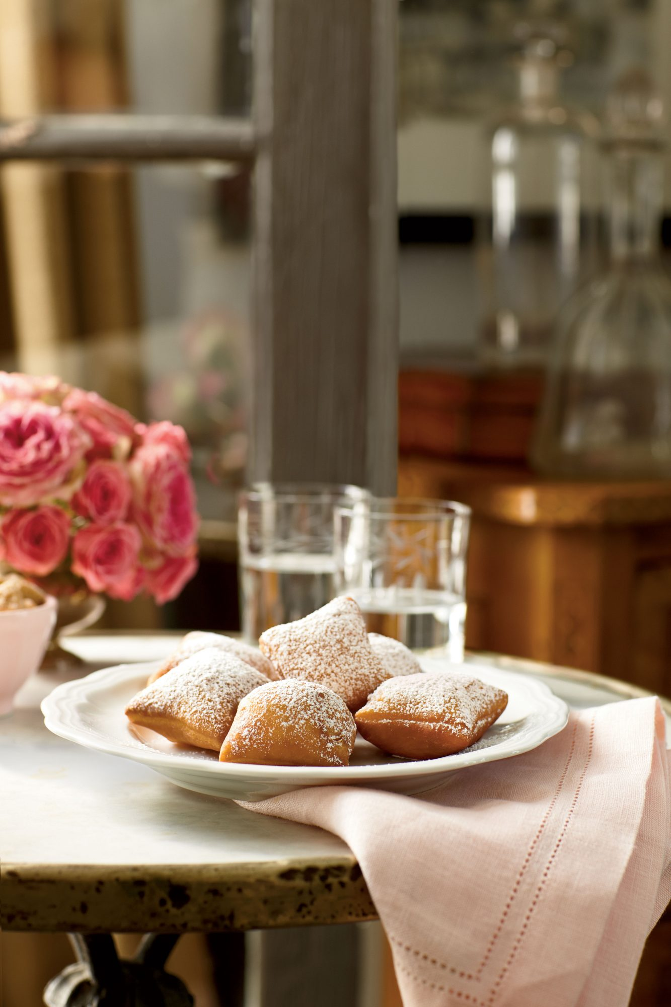 Make Your Own New Orleans Beignets