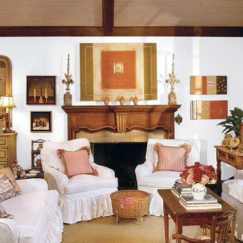 6. Rearrange Your Furnishings