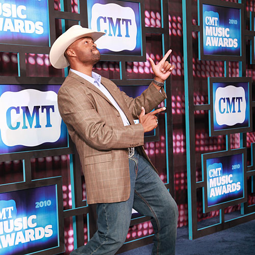 Cowboy Troy CMT Music Awards