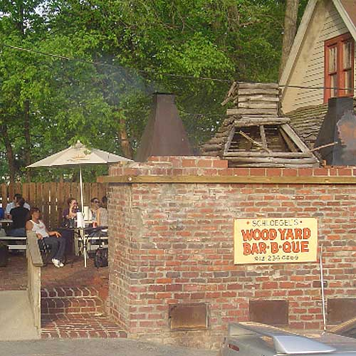 Woodyard Bar-B-Que, Kansas City, KS