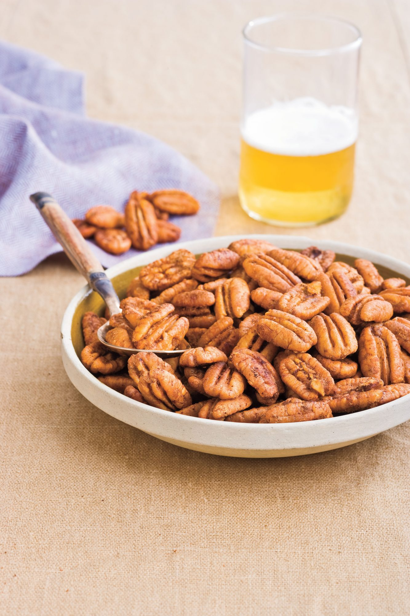 The Sooner-the-Better Pecans