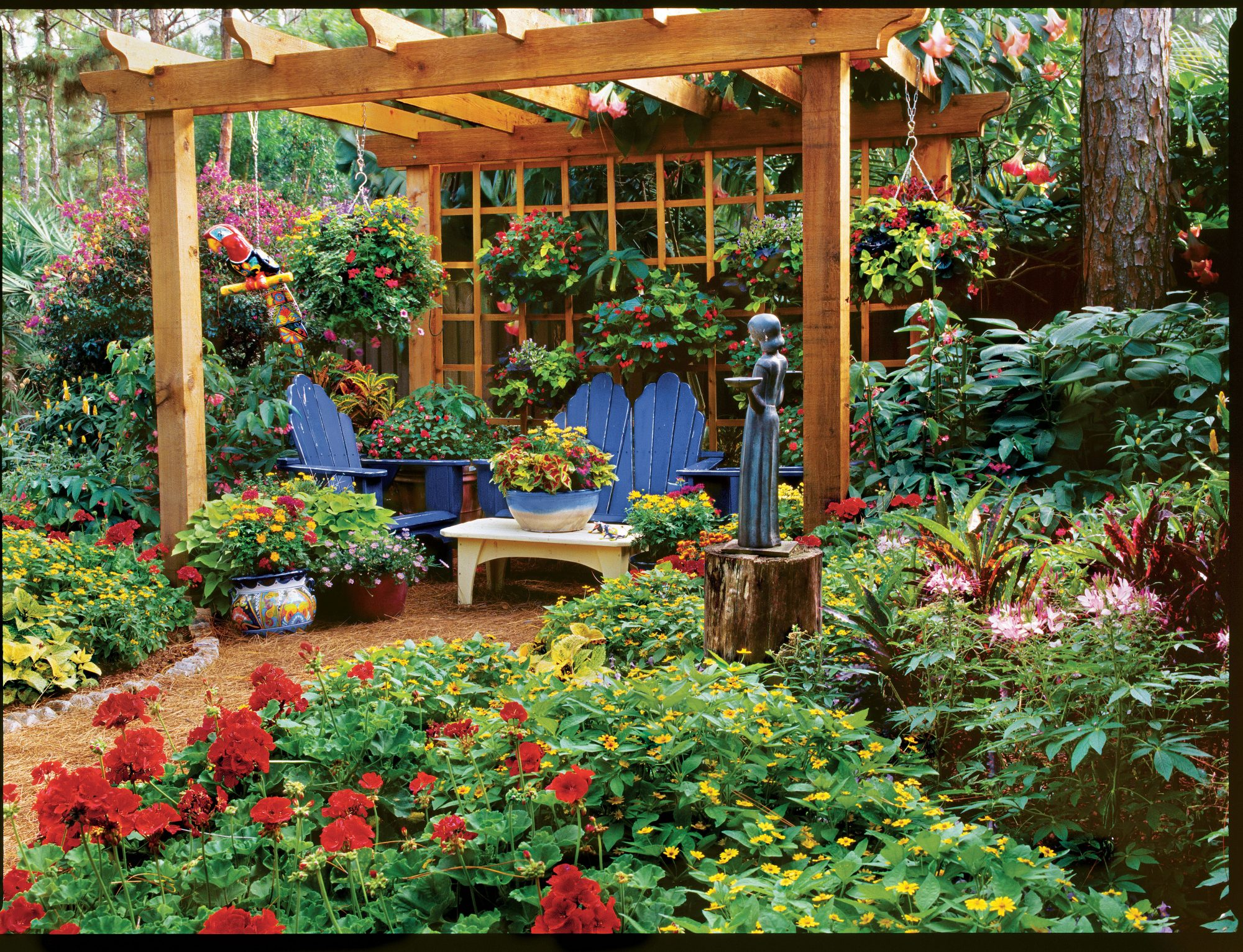 125 Container Gardening Ideas Southern Living