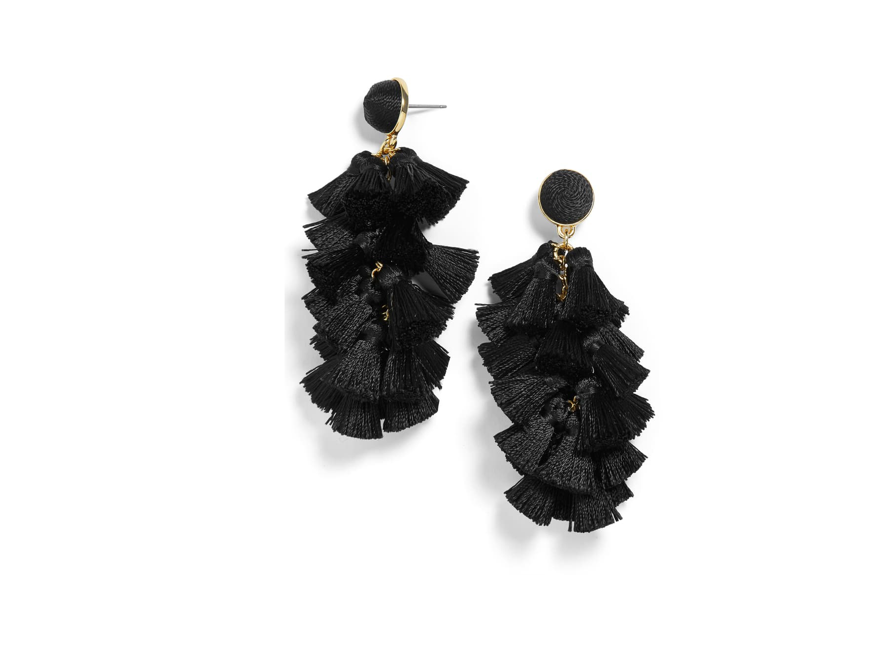 Contessa Tassel Earrings
