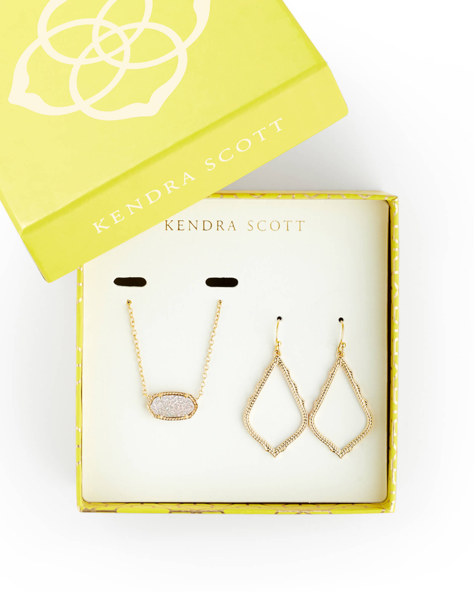 Kendra Scott Gifts Set