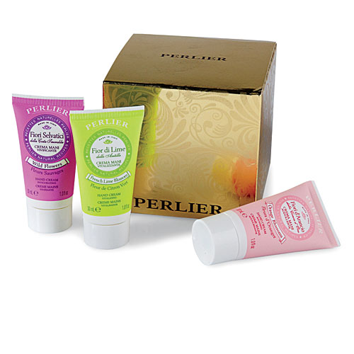 Nine-Piece Hand Cream