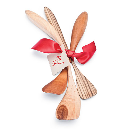 Christmas Holiday Gift Ideas: Stirring Paddles