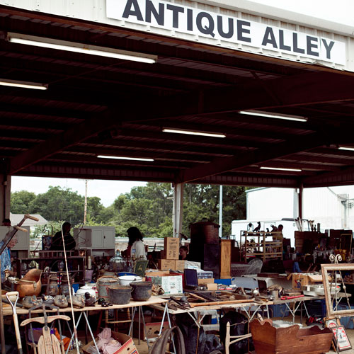 Hunt for Antiques