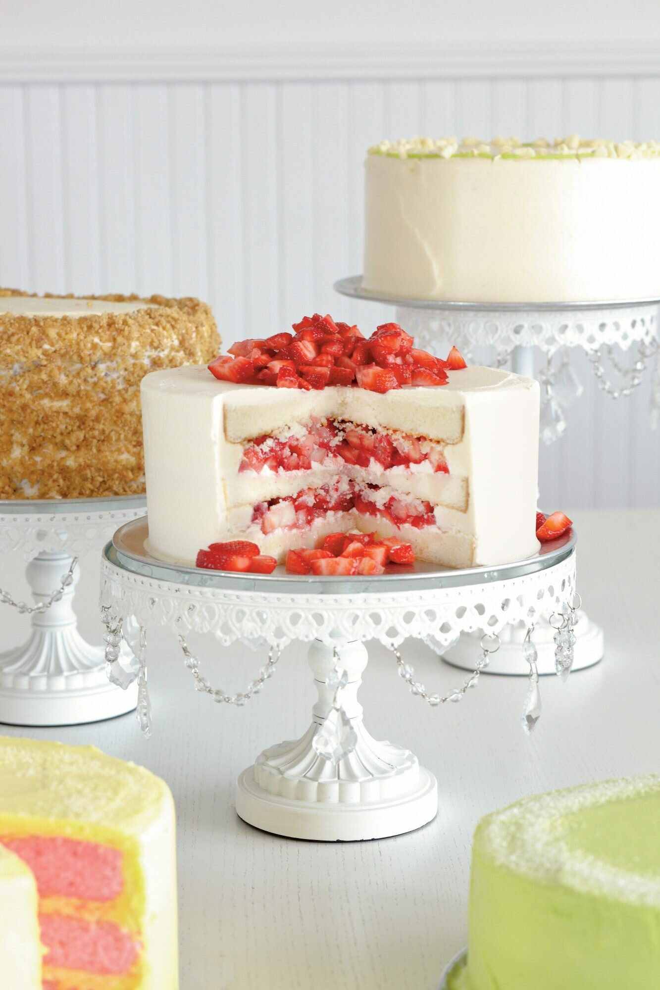 The South S Best Bakeries Cakes Southern Living