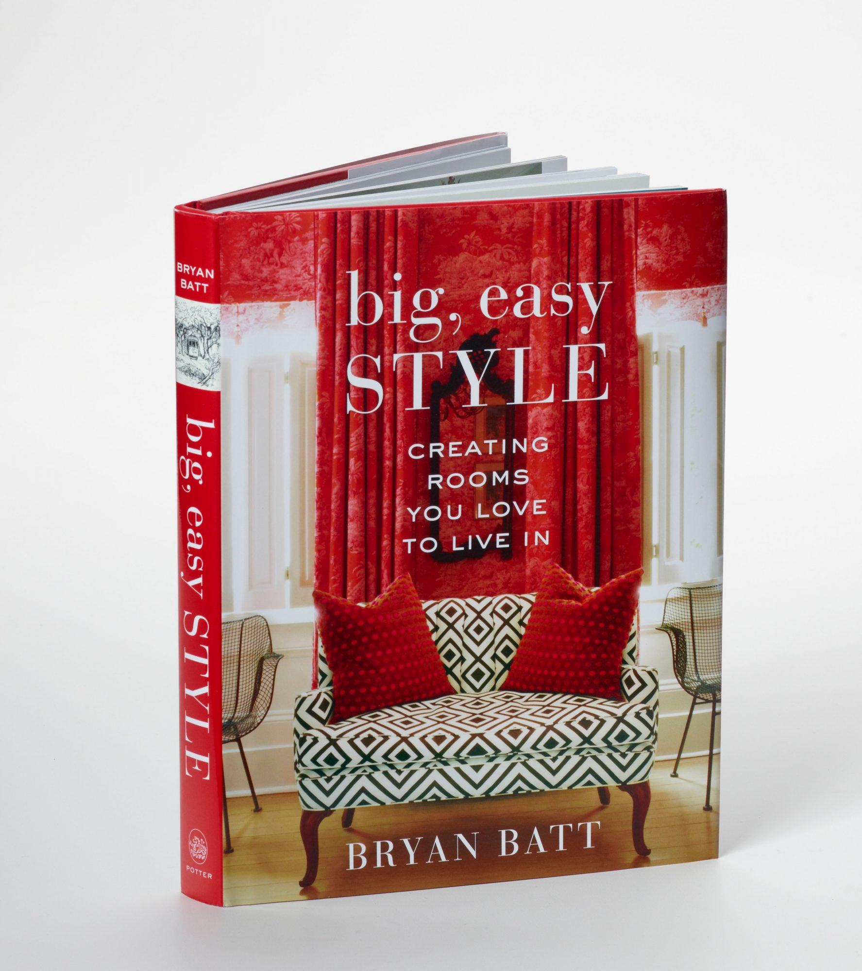 Check out Bryan's Book!