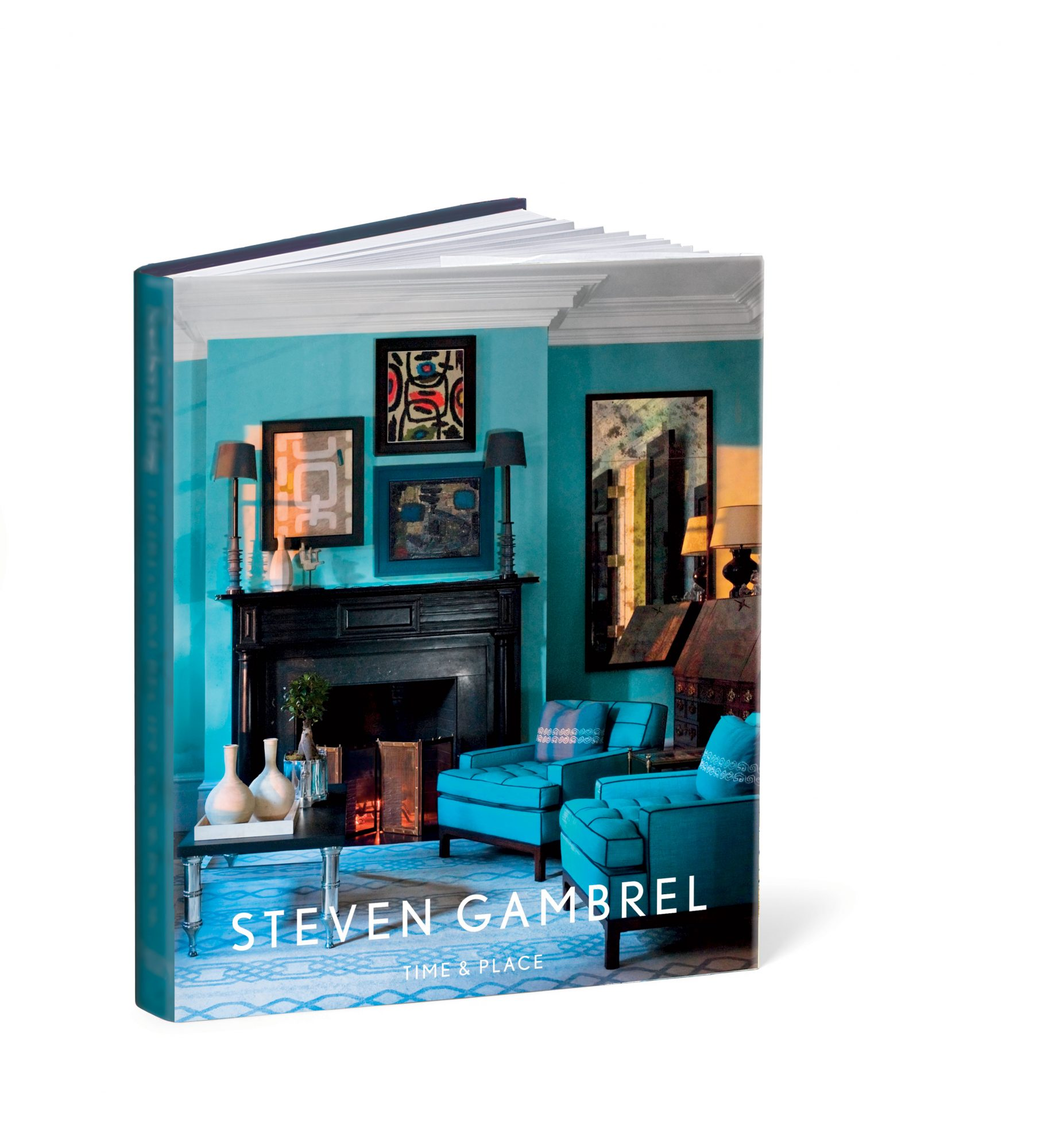 Steven Gambrel: Time & Place