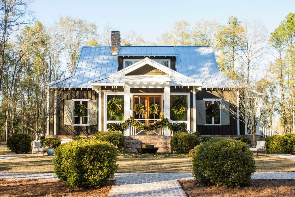 The Best Southern Living House Plans Of