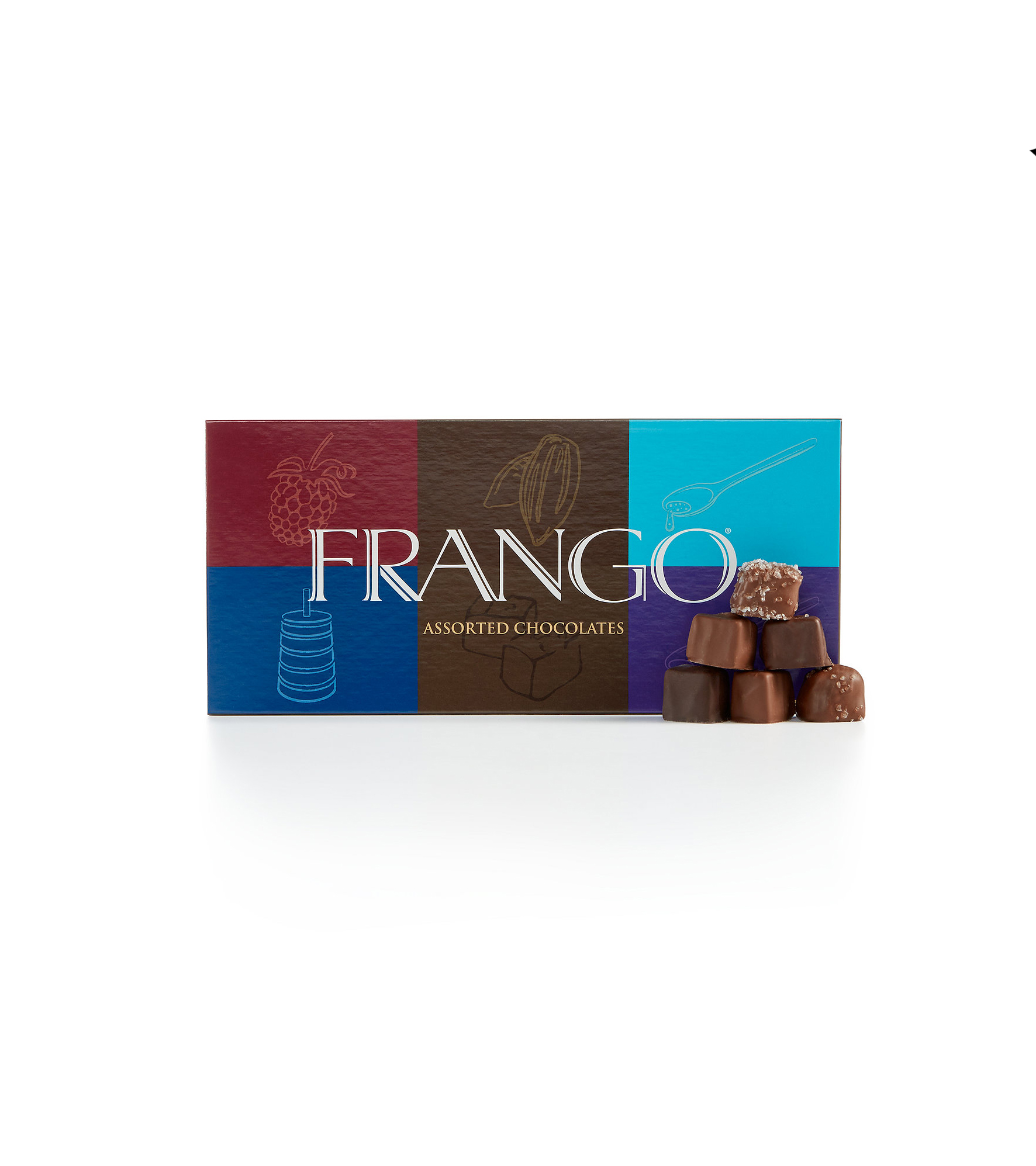 Macy's Frango Chocolates
