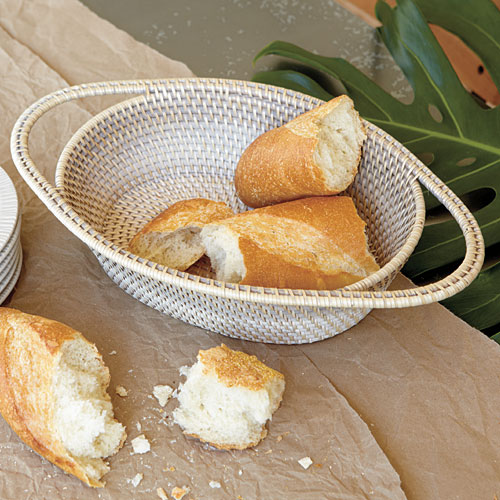 Ballard Bread Basket