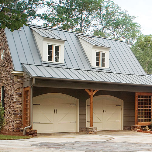 Carriage House Charm