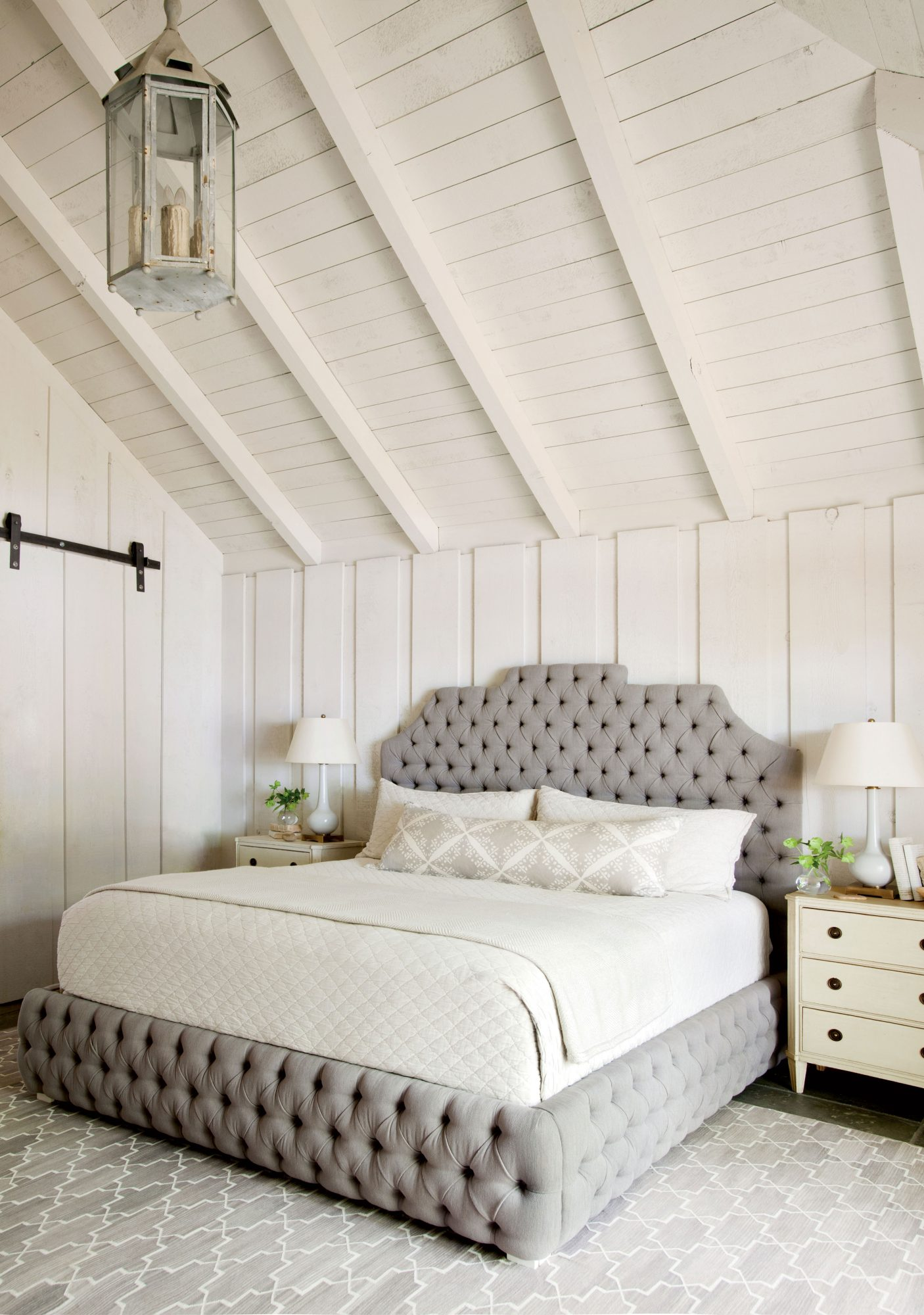 Create a Calm Master Suite