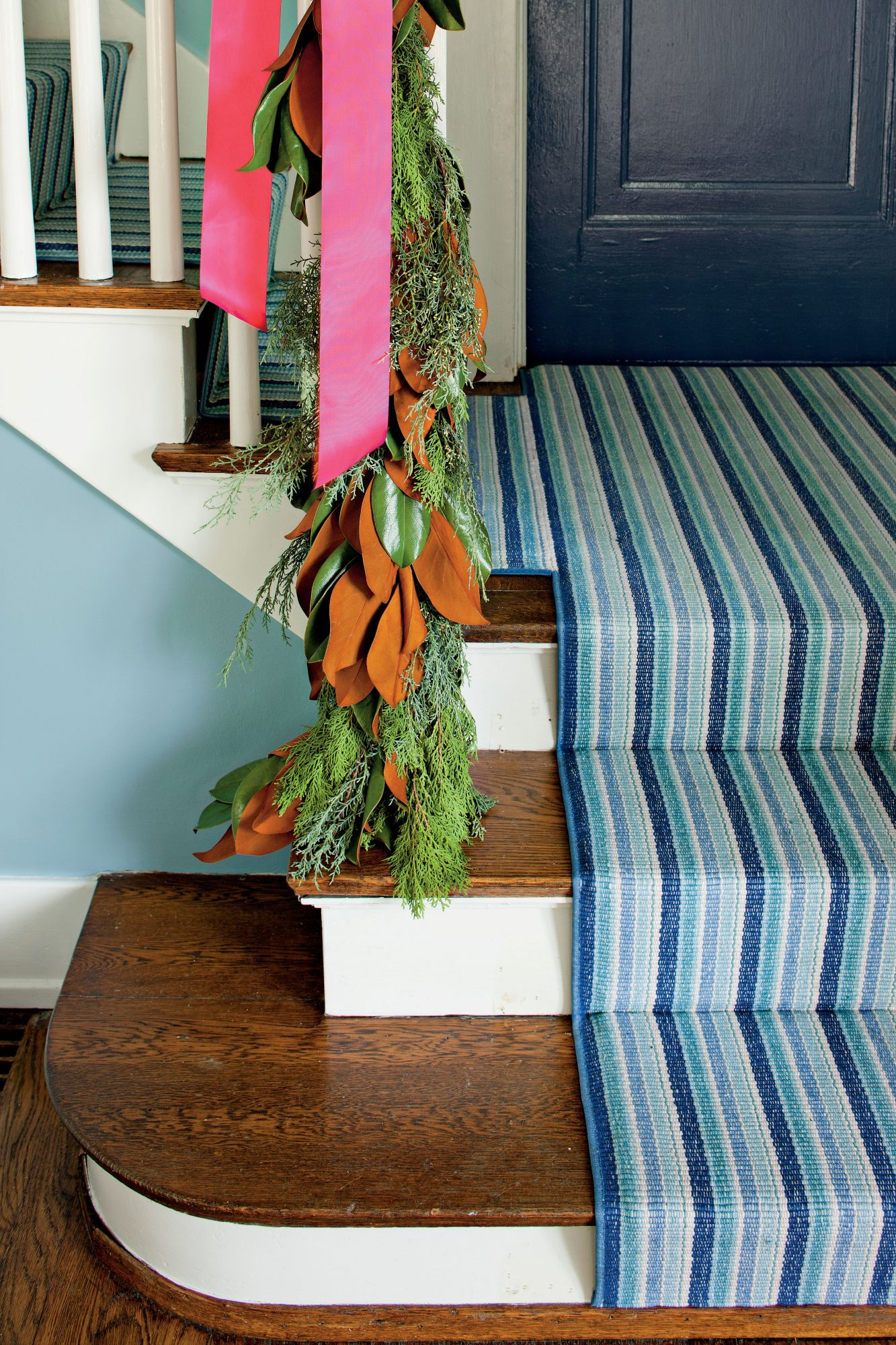 Cotton Stair Runners
