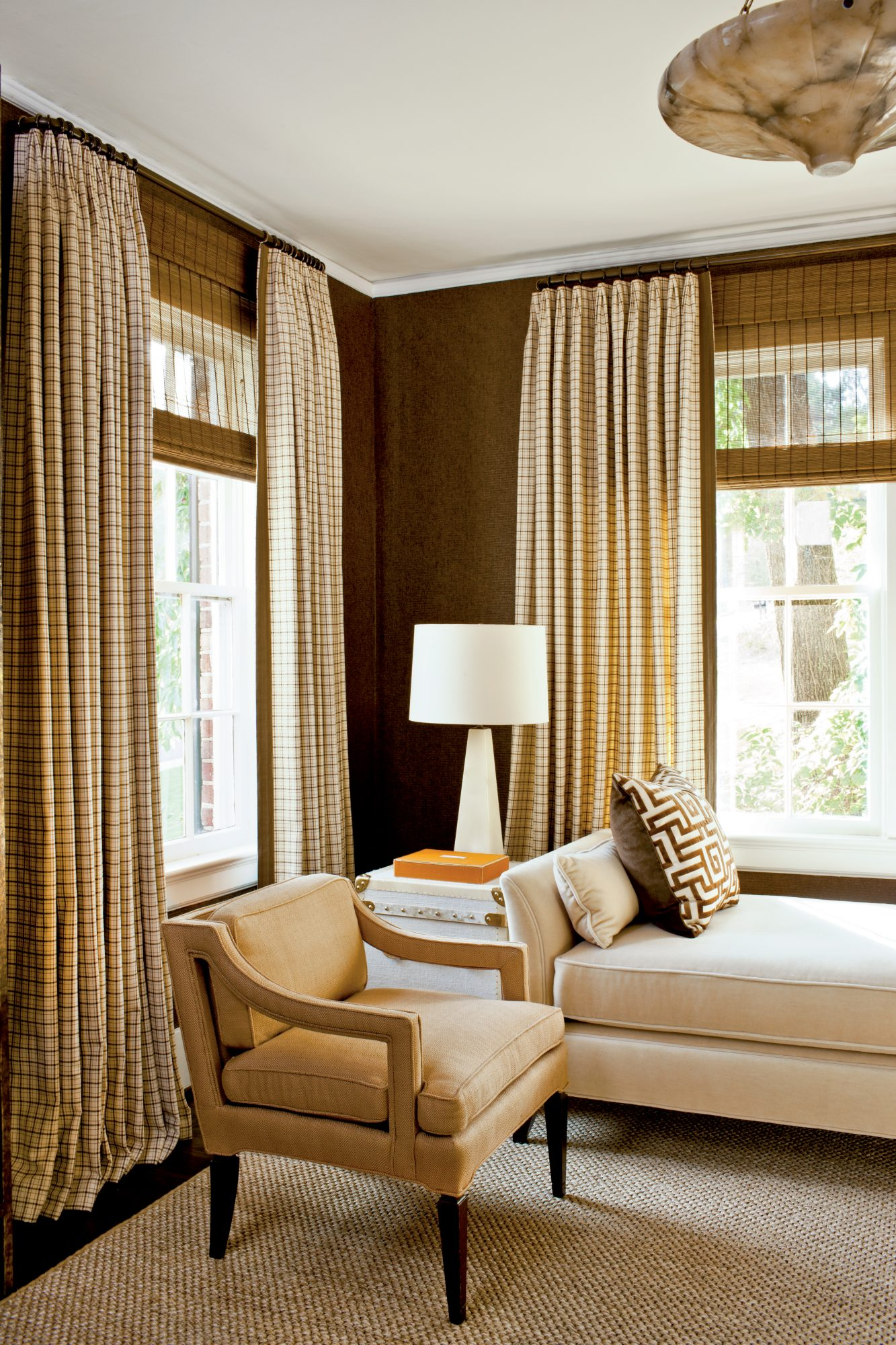 Choose Window Treatments