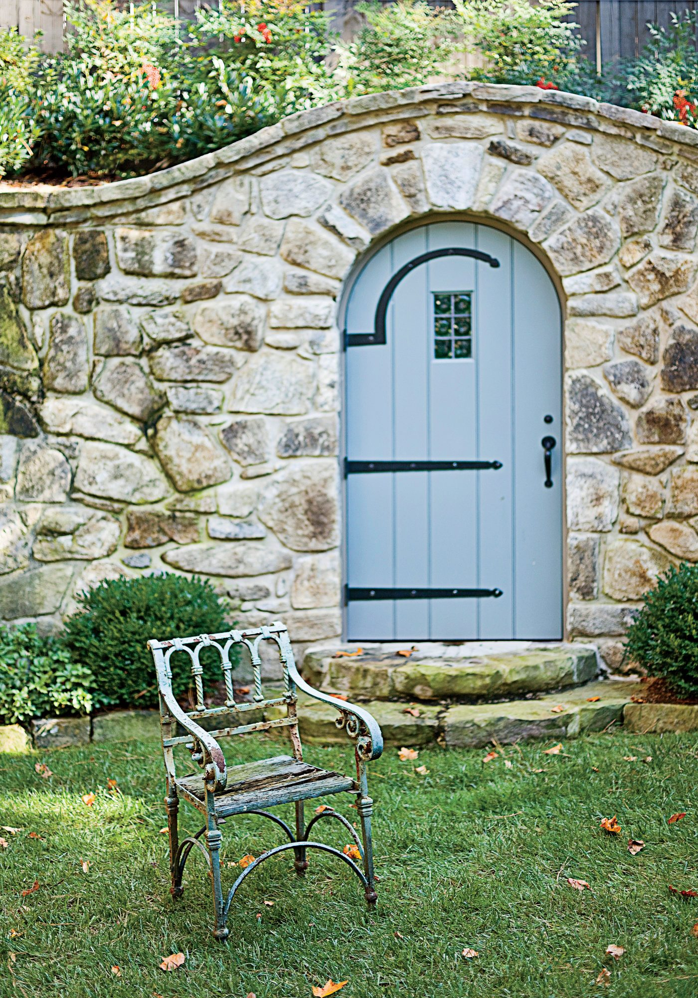 Cottage Charmer Gate