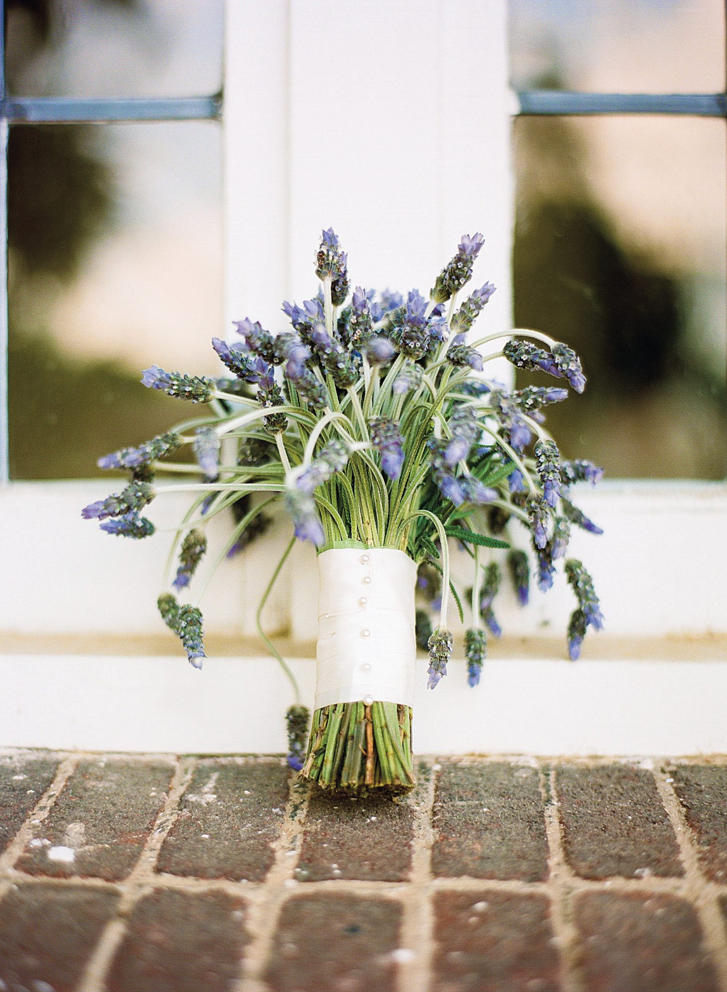 Lavender Wedding Flowers