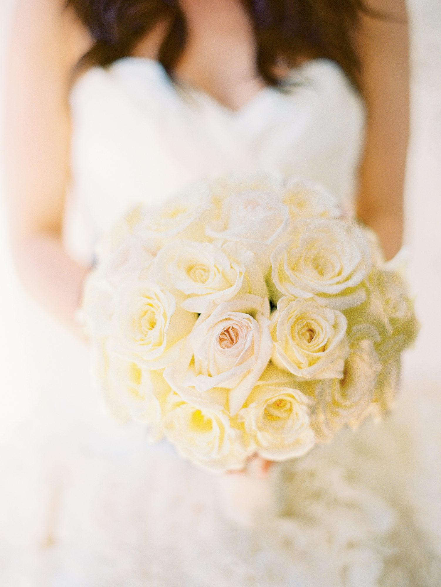 English-Inspired Bouquet