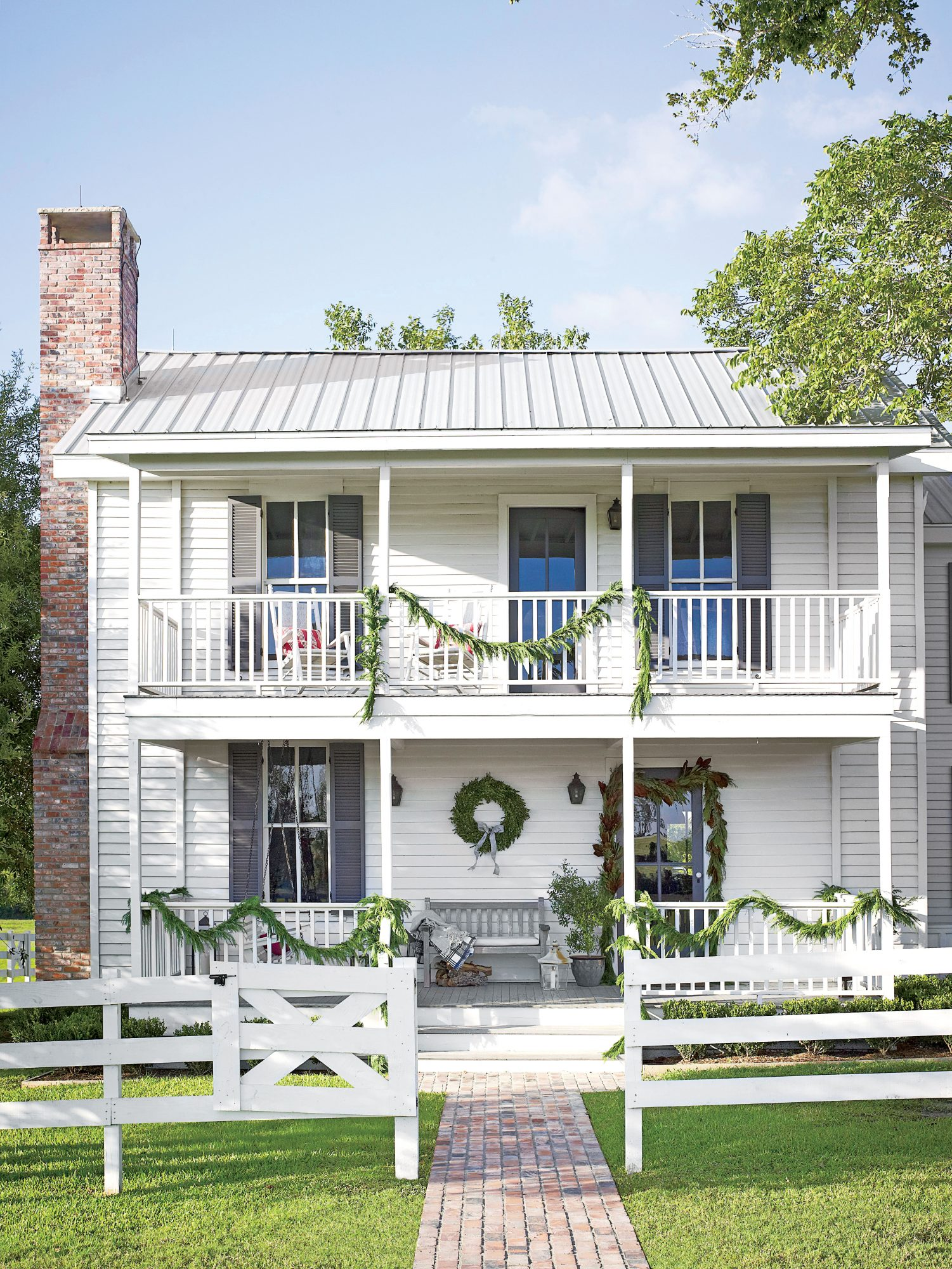 Pure Country Farmhouse