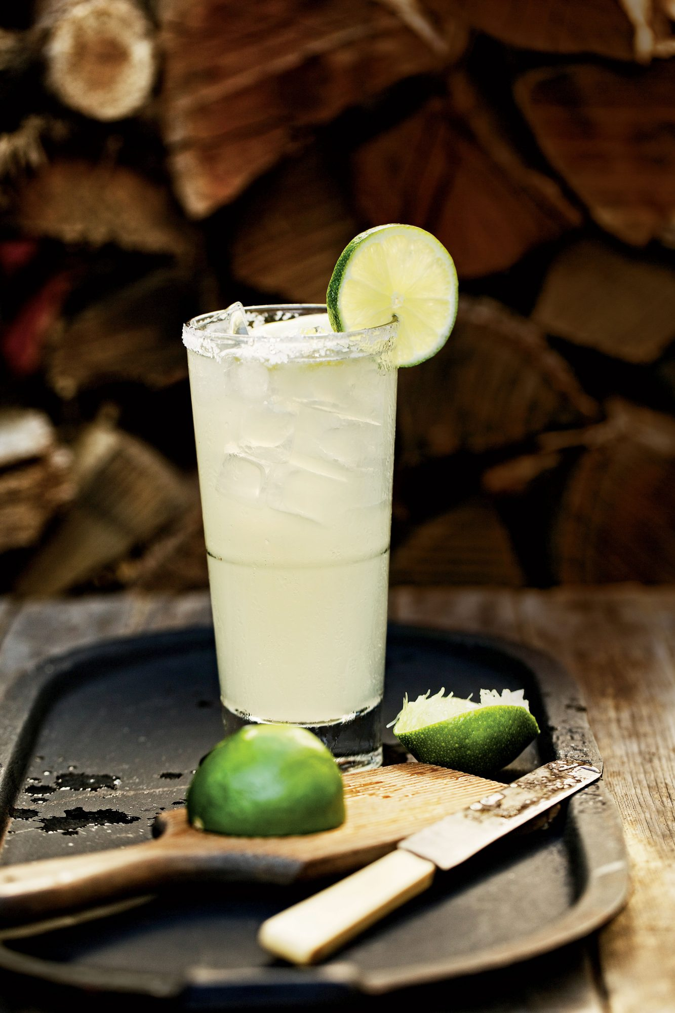 Woodshed Margarita