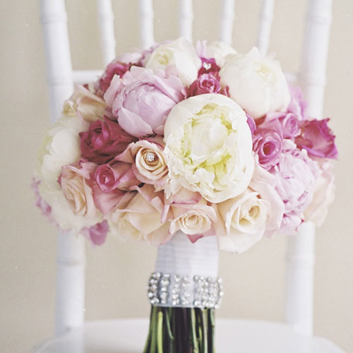 Glam and Girly Bouquet